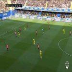 Villarreal 1-0 Mallorca - Carlos Bacca 16'