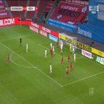 Bayer Leverkusen 1-0 FC Köln - Sven Bender 7'