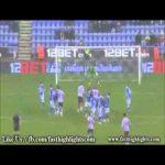 Craig Gardner freekick vs Wigan