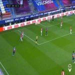 Eibar [1]-1 Athletic Bilbao - Kike 19'