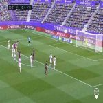 Jordi Masip (Real Valladolid) penalty save against Celta Vigo 71'
