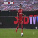 Leverkusen 2-0 Köln - Kai Havertz 39'