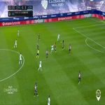 Osasuna 0-4 Atlético Madrid - Alvaro Morata 82'