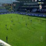 Paços Ferreira 0-1 Belenenses SAD - Tiago Esgaio 6'