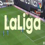 Rayo Vallecano 1-0 Fuenlabrada - Mario Suarez penalty 63'