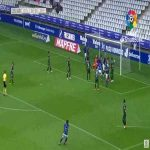 Real Oviedo 1-0 Deportivo - Alfredo Ortuno 26'