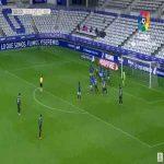 Real Oviedo 2-[2] Deportivo - Peru Nolaskoain 59'