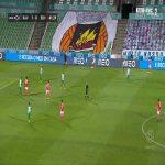 Rio Ave 1-[1] Benfica - Rafa Silva 42'