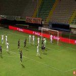 Alanyaspor 1-0 Antalyaspor [2-0 on agg.] - Papiss Cisse 15'