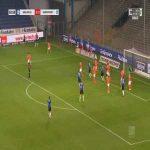 Arminia Bielefeld 1-0 Darmstadt - Manuel Prietl 52'