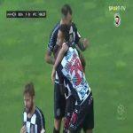 Boavista 1-0 Vitoria Setubal - Bueno 5'