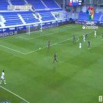 Huesca 1-[2] Mirandes - Alvaro Pena 72'