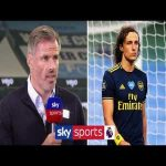 Jamie Carragher on David Luiz situation : Experienced is overrated sometimes it's just how good you actually are !