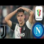 Juventus vs Napoli Coppa Italia | Penalty Reaction by Juventino 2020