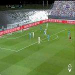 Real Madrid 3-0 Valencia: Karim Benzema goal 86'