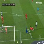 Sporting 2-0 Tondela - Andraz Sporar penalty 30'