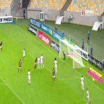 Campeonato Carioca: Bangu 0 - [1] Flamengo - Arrascaeta 18'