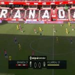 Granada 0-1 Villarreal - Gerard 11'