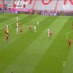Bayern München 2-0 Freiburg - Robert Lewandowski 24'