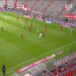 Bayern München 2-[1] Freiburg - Lucas Höler 33'