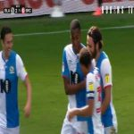 Blackburn Rovers [2]-1 Bristol City: Adarabioyo 61'