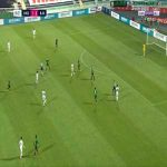 Denizlispor 1-[3] Besiktas - Georges-Kevin N'Koudou 67'