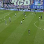 Espanyol 0-1 Levante - Borja Mayoral 14'