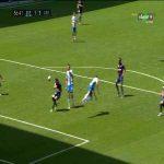 Espanyol 1-[3] Levante - Adrià Pedrosa OG 87'