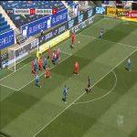 Hoffenheim 2-0 Union Berlin - Andrej Kramarić 39'