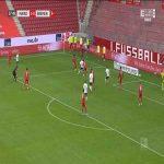 Mainz 2-[1] Werder Bremen - Yuya Osako 58'