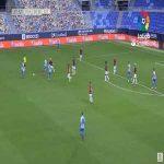 Malaga 1-0 Extremadura UD - Armando Sadiku 28'
