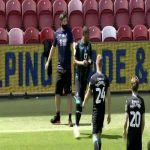 Middlesbrough 0-1 Swansea: Brewster (Highlight)