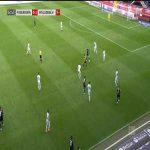 Paderborn [1]-1 Borussia Mönchengladbach - Sven Michel 53'