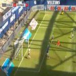 Schalke 04 0-[2] VfL Wolfsburg : Wout Weghorst 56'