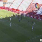 Albacete 1-0 Huesca - Daniel Ojeda 21'