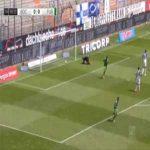Bochum 0-1 Greuther Furth - Branimir Hrgota 7'