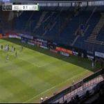 Bochum [1]-1 Greuther Furth - Robert Tesche 43'