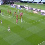 Celta Vigo 1-0 Alaves - Jeison Murillo 14'