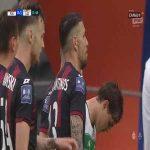 Dante Stipica (Pogoń Szczecin) PK save vs. Lechia Gdańsk (36', Polish Ekstraklasa)