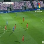 Fuenlabrada 2-0 Numancia - Sekou Gassama 54'