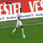 Galatasaray 3-[2] Gaziantep - Patrick Twumasi 78'