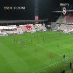 Gil Vicente 3-0 Aves - Samuel Dias Lino 90'