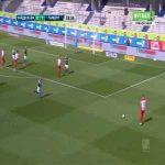 Heidenheim [1]-1 Hamburger SV - Tim Kleindienst 80'