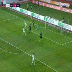 Kasimpasa 1-0 Fenerbahce - Mame Thiam 54'