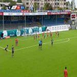 Kristiansund [4]-2 Aalesund - Amin Askar FK 63'