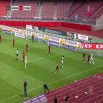 Nurnberg 0-4 Stuttgart - Nicolas Ivan Gonzalez 52'