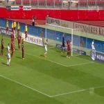 Nurnberg 0-5 Stuttgart - Atakan Karazor 63'