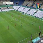 Racing Santander 0-2 Tenerife - Alex Bermejo 52'