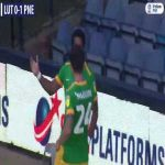 Scott Sinclair (Preston) solo goal v Luton (0-[1])