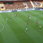 Valencia 1-0 Osasuna - Gonçalo Guedes 12'